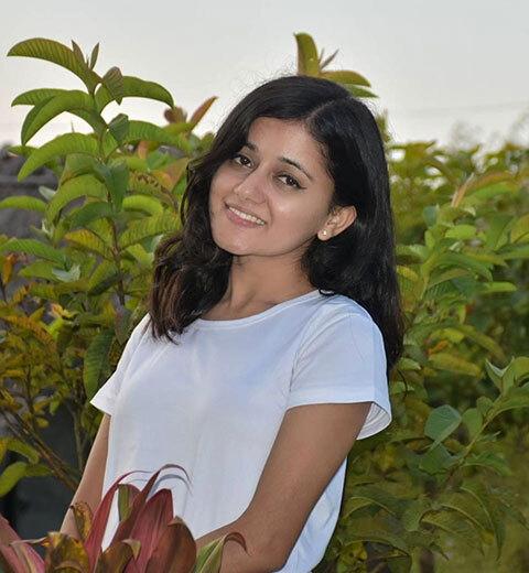 Sandhya Gyawali